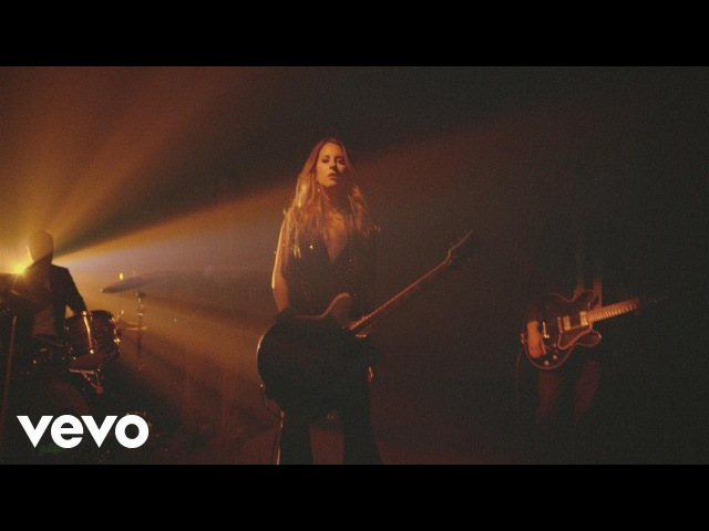 Caitlyn Smith - Starfire (Official Music Video)