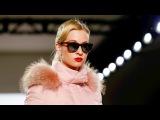 Dan Liu Fall Winter 20182019 Full Fashion Show Exclusive