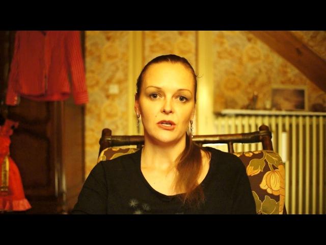 Отзыв о курсе веб разработчик 11 0 Анжелика Попова