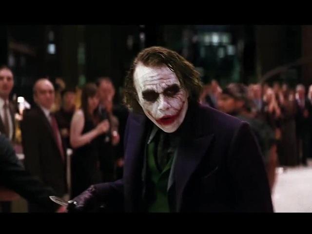Joker and Barbara Palvin Cristmas Reborn 菉♀️