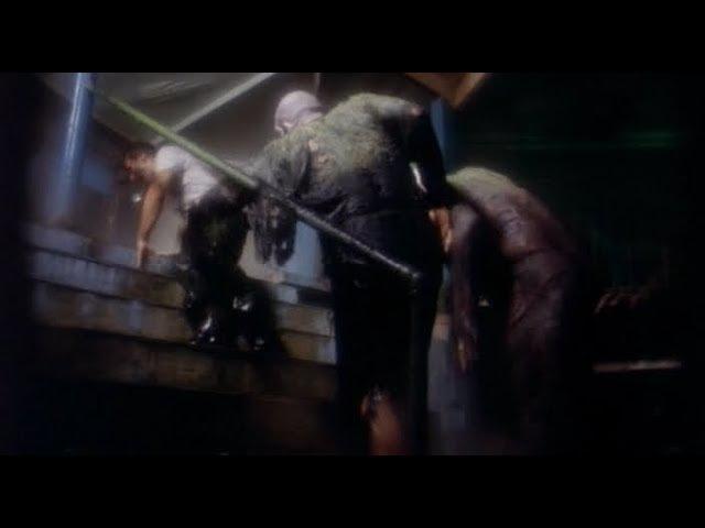 Zombi 3 1988 год.Пожиратели плоти -2(Ужасы)Италия