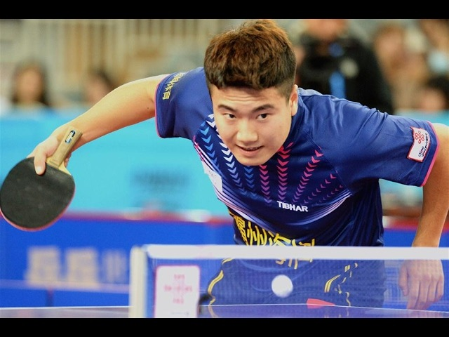 Best of Liang Jingkun [Chinese Trials 2017]