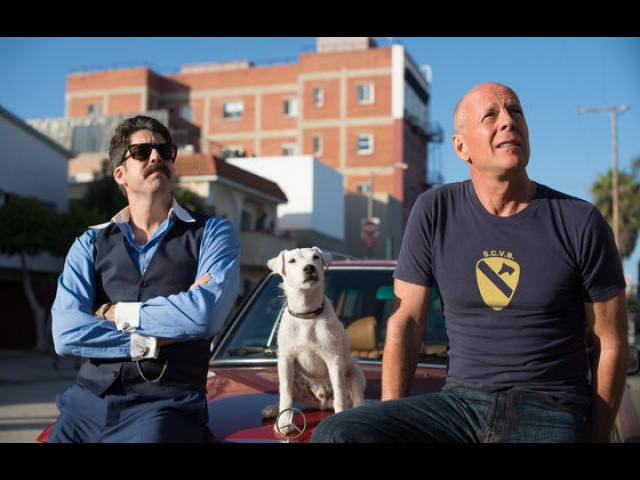 Видео к фильму «Его собачье дело» (2016): Трейлер №3 (дублированный)