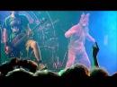 Lawnmower Deth - Sumo Rabbit - Bloodstock UK : 12/8/11