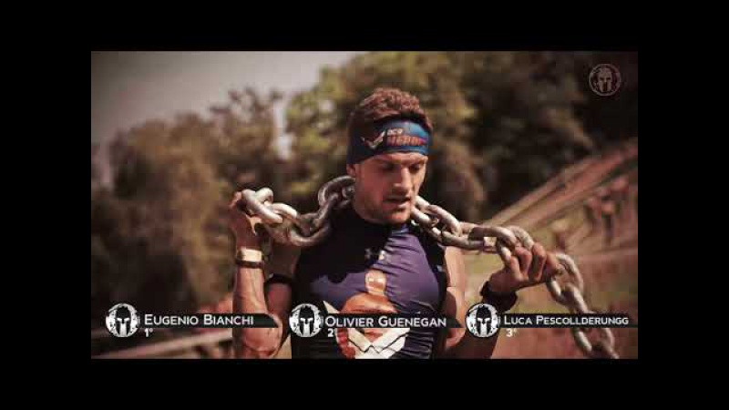 Spartan Race Milan 2017 Elite Sprint