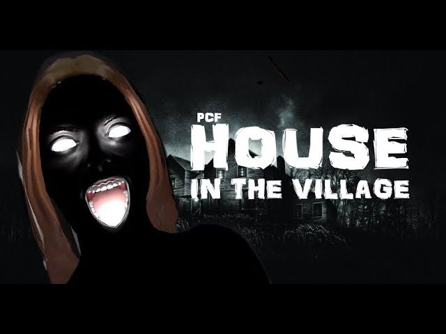 ЭПИЧНЫЙ ПОБЕГ \ House in the village \ PixelCakesFan