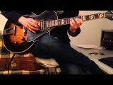 Gibson ES 175 CC - Love for Sale
