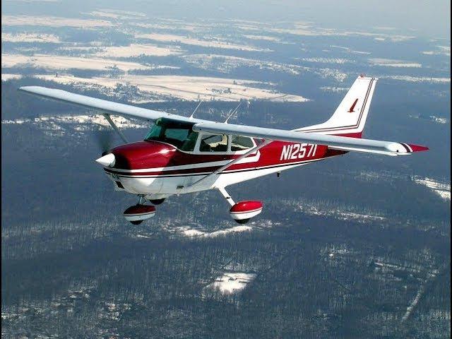 FSX / Microsoft Flight Simulator X / Cessna 172