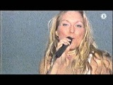 Astroline   No way out live @ Muziek Doos 1999