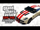 GTA Online Ocelot Pariah The Doomsday Heist