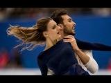 Gabriella PAPADAKIS / Guillaume CIZERON - 2017 CUP of CHINA - Free Dance