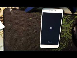 Hard reset Xiaomi Redmi Note 5A