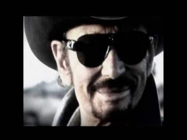Johnny Hallyday - M'arreter La (UNIQUE VERSION) LIVE
