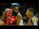 Dallas Mavericks vs Houston Rockets - Full Game Highlights | February 11, 2018 | 2017-18 NBA Season