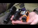 Обзор и тесты фонарей Яркий Луч: Panda 2R, LH-140 Enot и Falcon F20