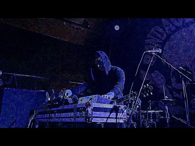Alex Kelman - Live at Brugge, Minsk