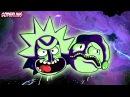Cartoon Обзор от Soderling'а Рик и Морти Rick and Morty