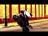 Gaia - Aisha (Ashley Wallbridge Remix) Video Edit by TD