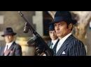 Жан-Поль Бельмондо - гангстерская драма, фильм «Борсалино» / Borsalino 1970