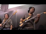 PreSonus NAMM 09- Victor Wooten, Steve Bailey &amp David
