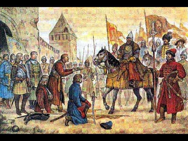 Total war(Огнем и мечом). Освобождение Смоленска 1654 год.