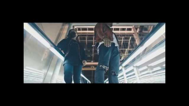 Skrillex x A$AP ROCKY x Boaz Van De Beatz - Breakoe x WFTN x Guappa (Skrillex Mash-Up ) Music Video