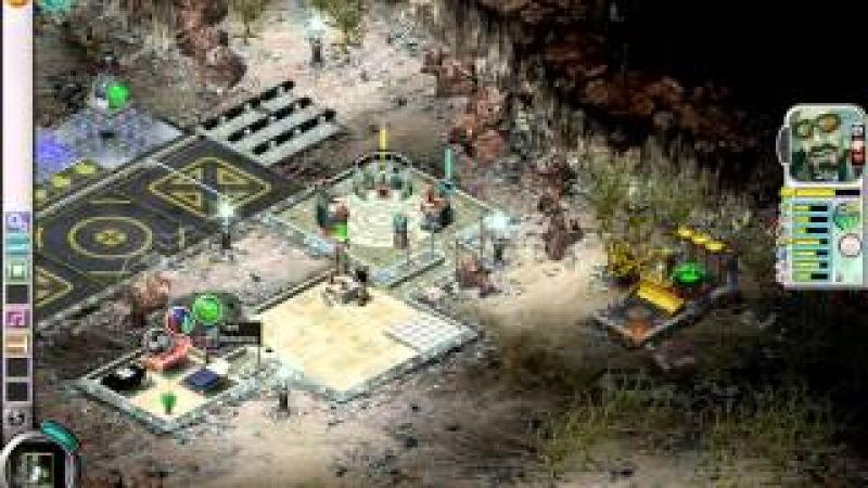 Обзор гляделка игры Space Colony Космическая колония