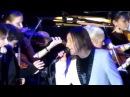 Белые одежды БИ 2 и Арбенина Крокус Сити 27 10 2012