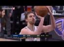 【NBA】OKC Thunder vs San Antonio Spurs - Full Game Highlights  November 17, 2017  2017-18 NBA Season