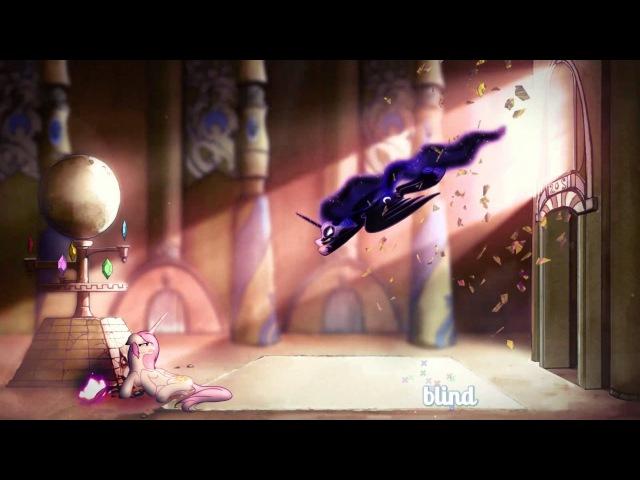MLP:FiM Lullaby For a Princess [Animation] - Lyrics on screen [Karaoke] [HD]