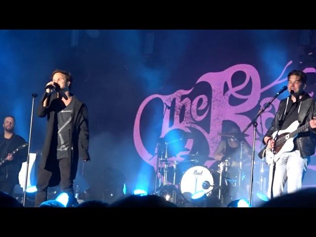 The Rasmus - Livin' in a World Without You LIVE @ Pühajärve Jaanituli, Otepää, Estonia 23.6.2017