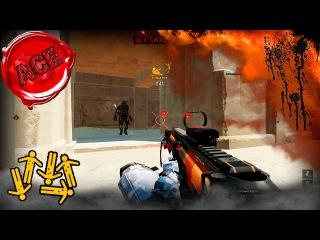 Warface - ACE | FN SCAR-H | #2