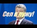 Чудовищный провал : Порошенко подарил России козырь в газовой войне с Украиной