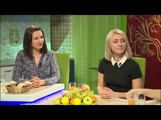 Ешь и худей: миф или реальность? | О чем говорят женщины