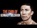 The Chin Of Gennady Golovkin