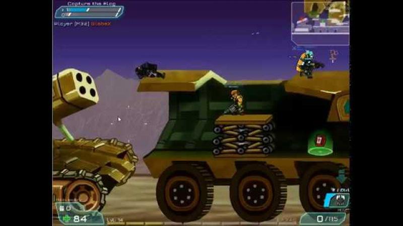 Герои ударного отряда 2 (Strike Force Heroes 2) №5