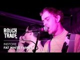 Fat White Family - We Must Learn to Rise  Instore at Rough Trade East, London