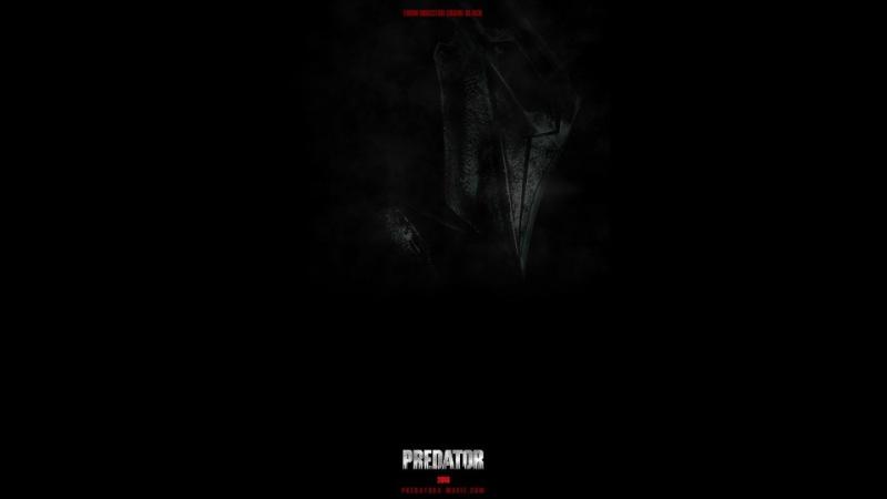Хищник (2018) — трейлеры, даты премьер — КиноПоиск » Freewka.com - Смотреть онлайн в хорощем качестве