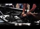Lamborghini Huracan от GTT требует особого охлаждения