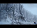 ANTARCTICA CASTLE DISCOVERY REWRITES HISTORY BREAKING NEWS