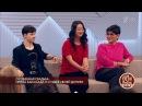 Особенная свадьба Ирина Хакамада осудьбе своей дочери Пусть говорят Выпуск от08 02 2018