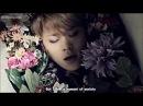 [Engsub] 용준형 (Yong Junhyung) - FLOWER ft 4Minute's HyunA (FMV)
