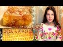Пирог с мандаринами / Вкусный рецепт / Выпечка. Pie Tangerine Dream / Delicious recipe