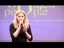 Зубарева Дарья Вокально танцевальный фестиваль Golden people 2 04 2017