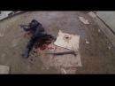 Бада бум MiyaGi /\ S /\ T /\ Эндшпиль отрывок из фильма Хардкор