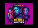 Preacher AMC Season 2 Intro 4K Moviestrip100
