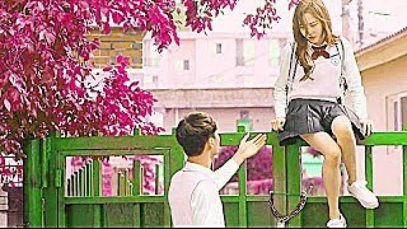 School Love Story 😍 Korean Mix 😊 Cute Love Story 😍 Best Love Story O Jaana Ishaqbaz Hindi Song