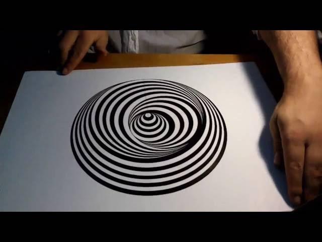 Aprendiendo a dibujar cap1 espiral simple