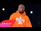 Chris Brown ft Jeremih x Muxy x Oshea - Right Here (New Song September 2017)