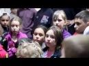 Дети погибших ополченцев посетили добрый Ростов